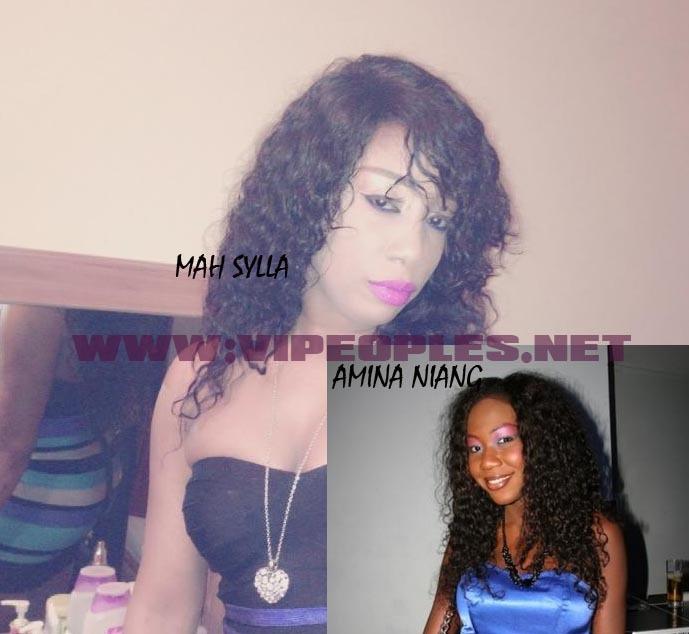 Epoux volé - Quand deux meilleures amies, Amina Niang et Mah Sylla partagent le même mari