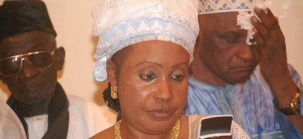 Nafissatou Diop Cissé : «Idrissa Seck ne respecte que sa propre personne et sa famille»