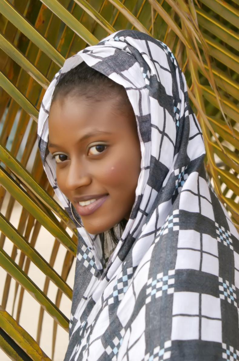 11-Mariama Ba couturière Dakar