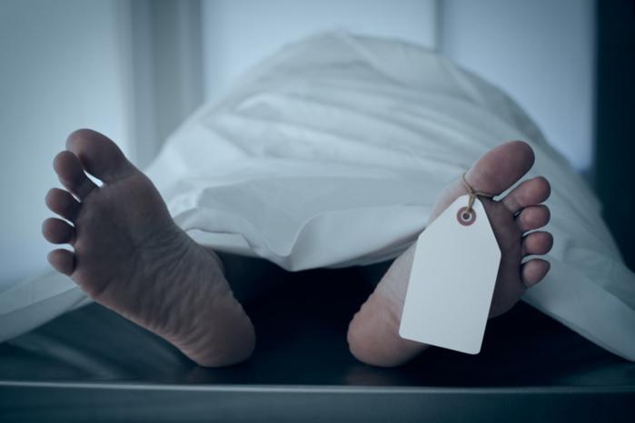 Découvertes macabres aux Hlm Grand Yoff: Un homme et son fils retrouvés sans vie