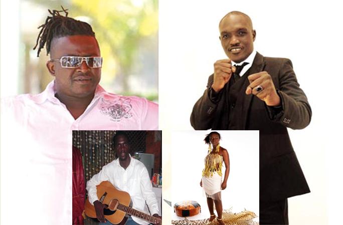 Ces deux transhumants qui énervent les sénégalais, ces deux musiciens qui restent fidèles à Wade