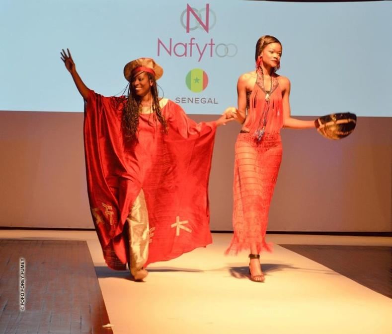 VIP Mode : La styliste Nafytoo et la séduction