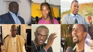 Ces célébrités qui ont pris goût à la polygamie...