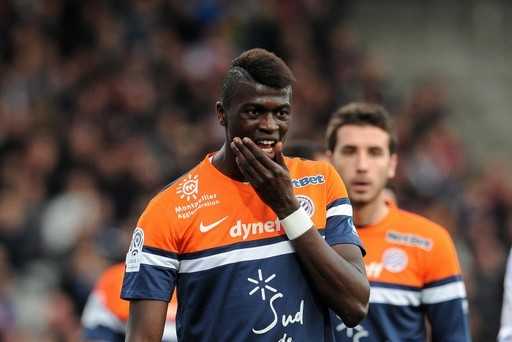 Le président de Montpellier va dégager M'Baye Niang
