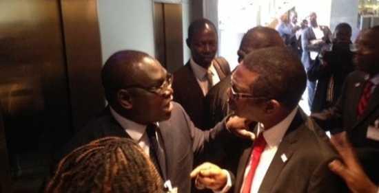 Politique: Youssou Ndour prend sa revanche sur Massamba Sarr, il quitte le palais pour le Maroc