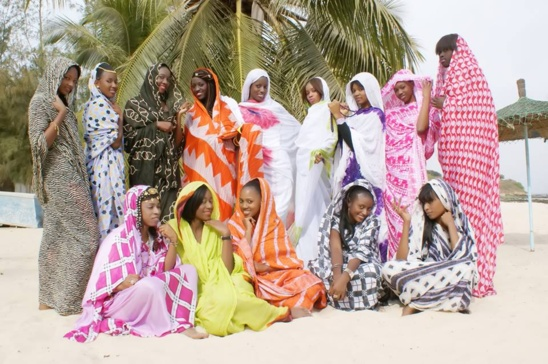 FINALE NATIONALE « MISS LABAADO 2014»