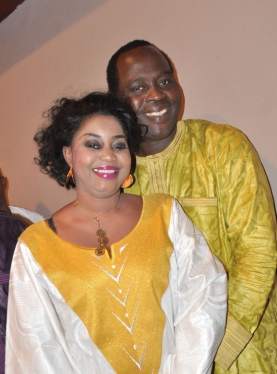 Doudou Ndiaye Mbengue baptise son fils au nom de Macky Sall «Appelez-le Président»