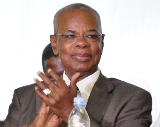 "Djibo Ka: ""Wade nous a dit à son dernier conseil des ministres..."""