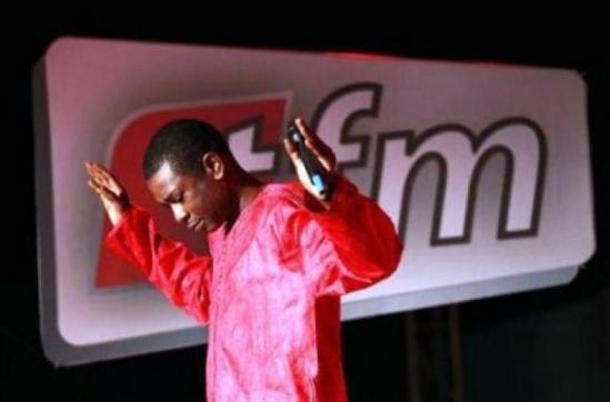 """Youssou Ndour à ses employés:  """"Nous sommes le Real Madrid dans le paysage médiatique sénégalais"""""""