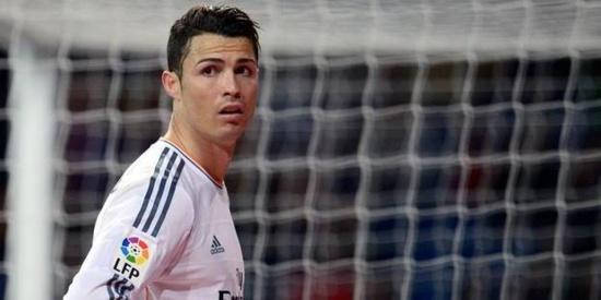 Cristiano Ronaldo amènera sa famille au Brésil dans 4 jets privés