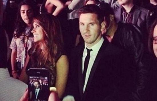 Barcelone : Messi se fait beau pour Beyoncé