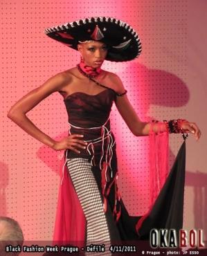 Haute couture de Mame Fagueye Ba