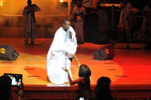 Ouzin Beureung barigo accuse Ndéye Guéye de reprendre ses chansons