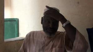 Oustaz Chaybatou Hamdy Diouf N'est Plus