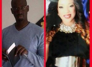 Voici Mbacke Ndiaye le « fameux » mari de l'animatrice de tfm Mado (Regardez)