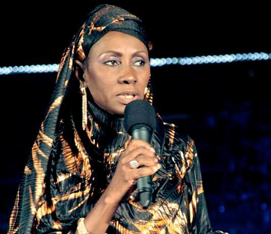 Oumou Sy: «Je ne suis pas la griotte de Marième Faye mais je la respecte parce quelle me respecte»