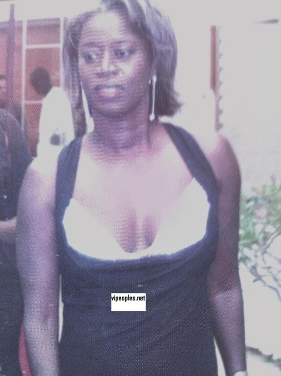 Le pathial splendide de Aminata Niane