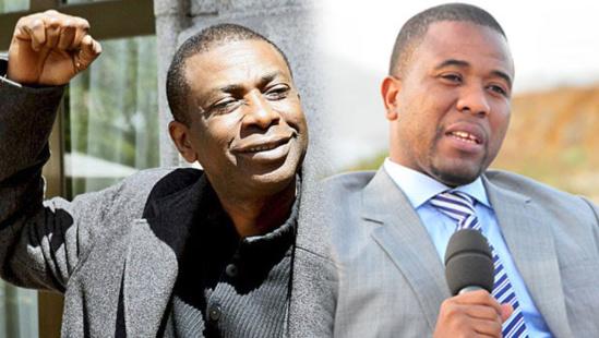 Bougane Gaye Dani  décidé à narguer Youssou Ndour pendant 2 jours