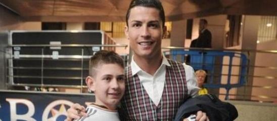 Un enfant polonais sort du coma grâce à son idole Cristiano Ronaldo