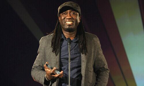 """Elage Diouf musicien Sénégalais basé à canada: """"Je n'ai pas eu de problèmes à imposer ma musique"""""""