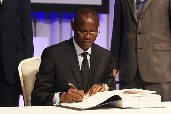 Mor Ngom : Plus de 600 emplois verts durables seront créés