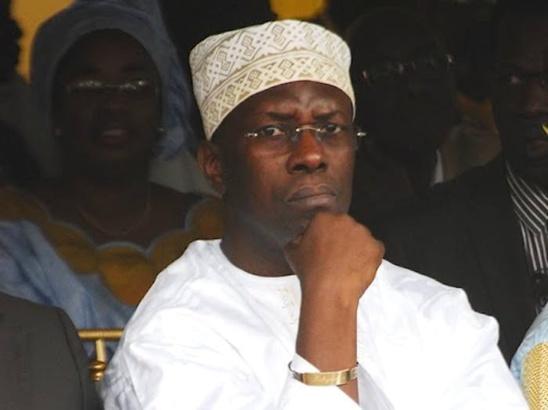 "Souleymane Ndené Ndiaye : ""Macky Sall n'est pas Dieu"""