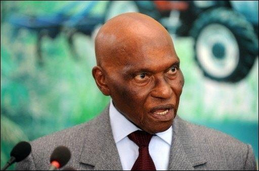 Amath Dansokho hospitalisé à Paris: Aboulaye Wade a été à son chevet