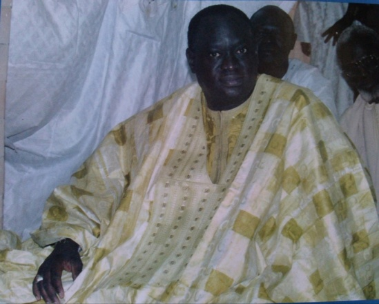 Me Elhadji Diouf ne se néglige jamais surtout les vendredis
