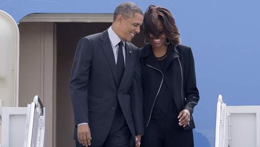 Ce qu'ont gagné les Obama !
