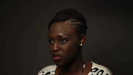 DEVENIR DE L´AFRIQUE - Bousso Dramé a crée une association avec des français pour conscientiser les africains
