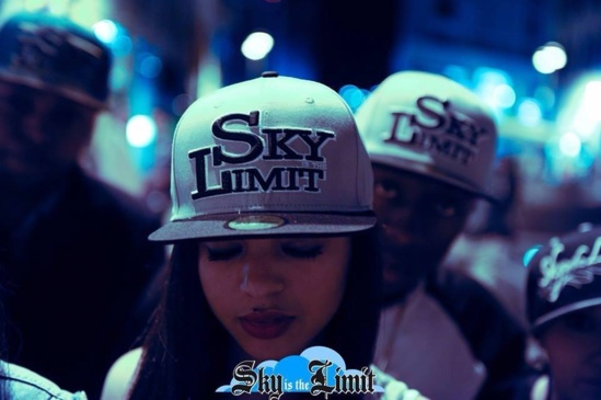 Thé best mark au Sénégal SKY LIMIT Shop sur la route de l aéroport
