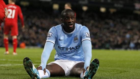 Premier League: Yaya Touré tout près d'entrer dans l'histoire
