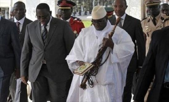 La Gambie ferme sa frontière avec le Sénégal : La raison