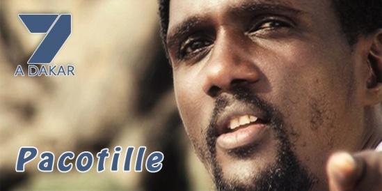 Arrivée de Wade - Pacotille s'énerve contre Macky Sall