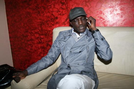 Anniversaire de Mbaye Nder, Fallou Dieng, l'invité d'honneur