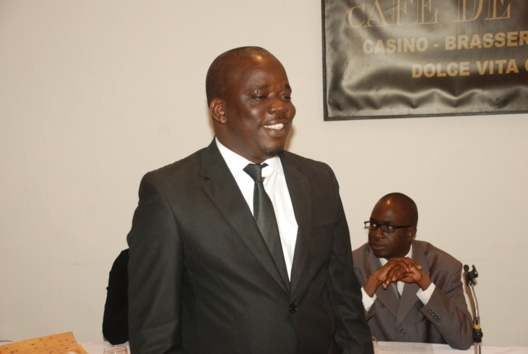 Mamadou Ndoye Bane futur maire de Pire ?