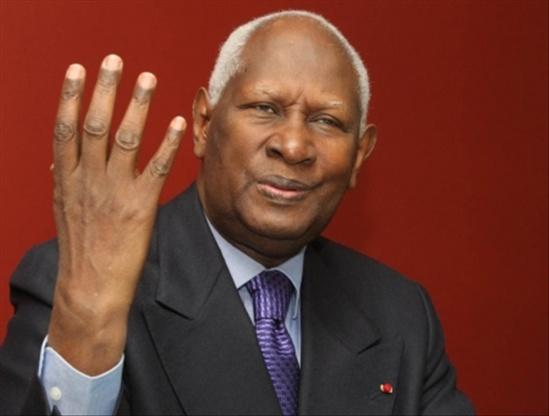 """Abdou Diouf sur la Crei : """"A l'époque, je n'avais pas été suivi… ni par la magistrature, ni par la presse…"""""""