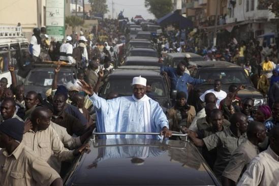"""Wade: """"Tous mes ministres ont échoué là où Karim a réussi!"""""""