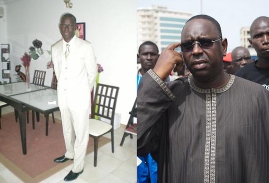 Gouvernement : Cheikh Bamba Dièye, un pas dehors