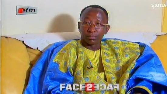 Deuxième rencontre entre Mbaye Pekh et Idrissa Seck: Que mijotent t-ils?