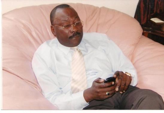 Venu rendre visite à Me Wade: Mamour Cissé humilié par Pape samba Mboup