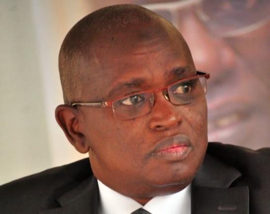 Latif Coulibaly répond à Idrissa Seck : «Je ne suis pas une dame moi !»