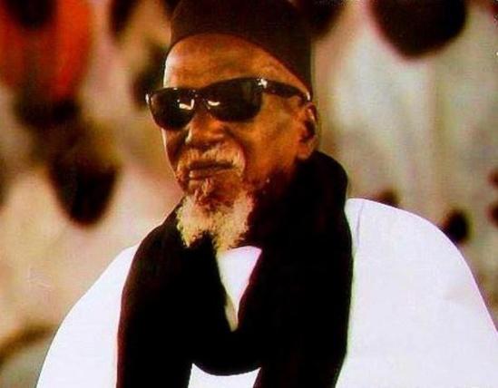 Communiqué du Khalife général des Mourides sur les propos du Professeur Sankharé