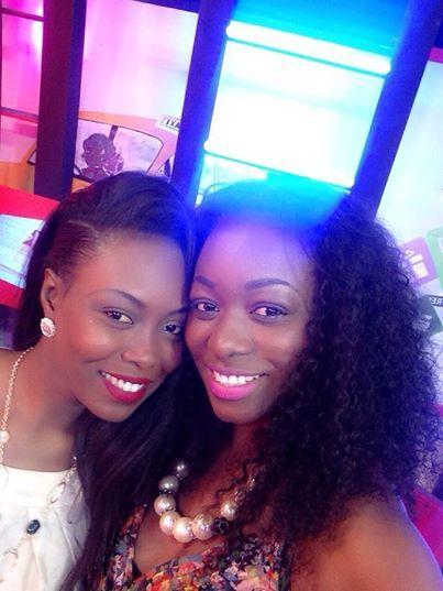 Zoom Photo: La ressamblance troublante entre Zeina et Khady Ndiaye Bijou