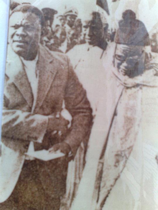 "Cheikh Bethio Thioune se met en "" Grand Monsieur """