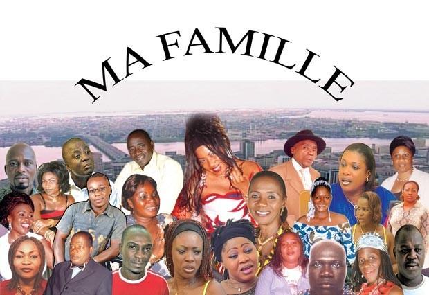 Ma Famille : La Série à succès…et à mystères