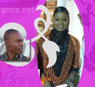Le procès Khalifa Diakhaté/Ndèye Astou Guèye renvoyé