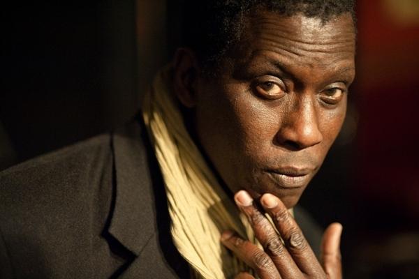 """Wasis Diop sur le livre du Professeur Sankharé: """"Aller jusqu'à proférer des menaces, ce n'est pas sénégalais ça"""""""