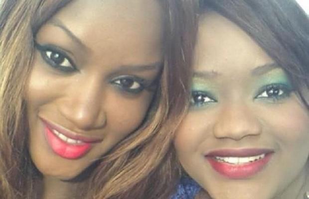 Fama Thioune et Adja Astou deviennent de vraies amies