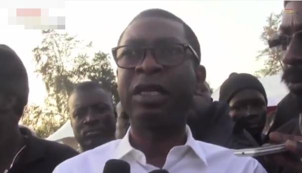 Youssou Ndour: « Je veux que tout ce que Macky Sall touche soit couronné de succès »